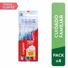 cepillo-dental-colgate-pro-cuidado-paquete-4un