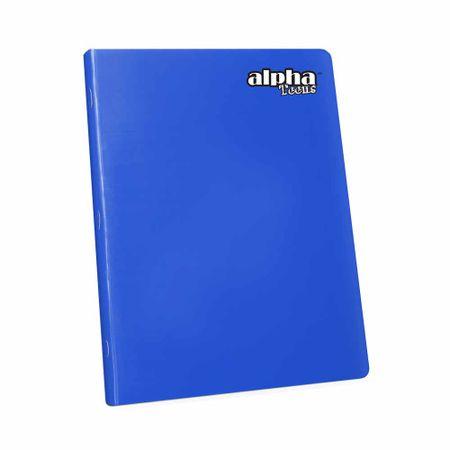 cuaderno-alpha-teens-rayado-vinil-92-hojas