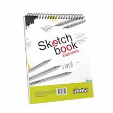 sketch-book-alpha-block-espiralado-25-hojas