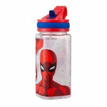 botella-cuadrada-spiderman-500ml