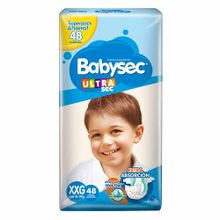 panales-para-bebe-babysec-ultra-sec-talla-xxg-paquete-48un