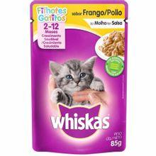 comida-para-gatos-whiskas-gatito-pollo-pouch-85g