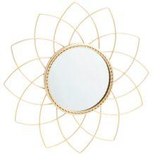 espejo-deco-home-flor-dorada-coleccion-tropical-velvet