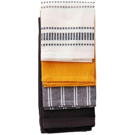 set-de-4-secadores-deco-home-coleccion-etniko