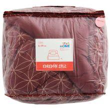 edredon-viva-home-burgundy-flor-d-2-plazas-coleccion-melrose