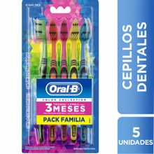 cepillos-oral-b-crayons-empaque-5un