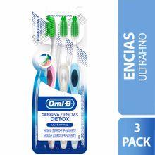 cepillo-dental-oral-b-encias-detox-paquete-3un