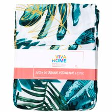 sabana-viva-home-palmeras-multicolor-1-5-plazas-coleccion-tropical-velvet