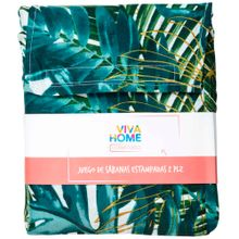 sabana-viva-home-palmeras-multicolor-2-plazas-coleccion-tropical-velvet