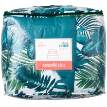 edredon-viva-home-palm-multicolor-2-plazas-coleccion-tropical-velvet