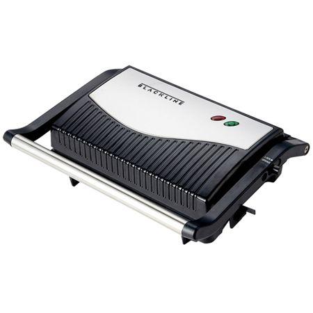 grill-panini-blackline-hb-215-negro