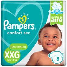 panales-para-bebe-pampers-confort-sec-talla-xxg-paquete-8un