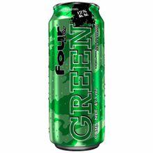 Bebida Alcohólica Preparada Four Loko Green La...