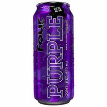 Bebida Alcohólica Preparada Four Loko Purple L...