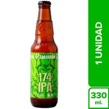 cerveza-barbarian-174-ipa-botella-330ml