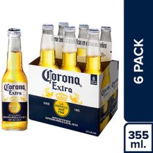 cerveza-corona-6-pack-botella-355ml