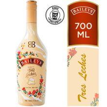 Licor Baileys Tres Leches Botella 700Ml