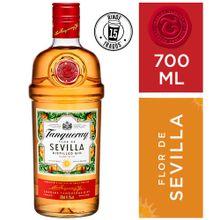 Gin Tanqueray Flor De Sevilla Botella 700Ml