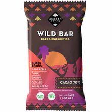 Barra Energética Andean Bites Cacao Bolsa 52G
