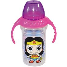 tomatodo-dc-comics-sippy-girls-vaso-330ml