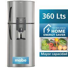 refrigeradora-mabe-360l-rmp360fypu-inox