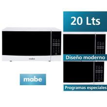 microondas-mabe-20l-hmm20pee-blanco