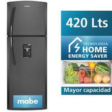 refrigeradora-mabe-420l-no-frost-rmp420flpg-negro