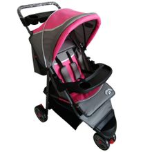 coche-para-bebe-little-step-buggy-rosa