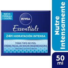 crema-regeneradora-nivea-noche-frasco-50ml