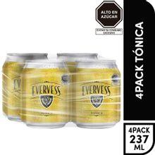 agua-tonica-evervess-lata-237ml-paquete-4un