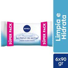 jabon-de-tocador-nivea-proteina-leche-bolsa-90g-paquete-6un