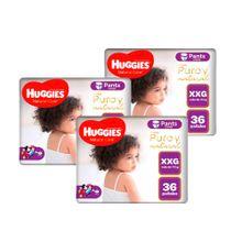 panales-para-bebe-huggies-natural-care-pants-unisex-talla-xxg-paquete-36un-pack-3un