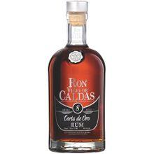 Ron Viejo De Caldas 8 Años Botella 750Ml