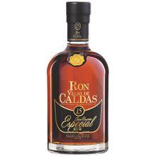 Ron Viejo De Caldas Gran Reserva Botella 750Ml
