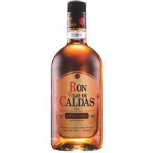 Ron Viejo De Caldas 3 Años Botella 750Ml