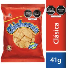 Chicharrón Natural Frito Lay Bolsa 41G