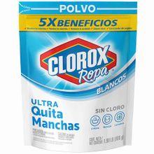 Quitamanchas Clorox Ropa Blanca 5 Beneficios E...