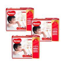 panales-para-bebe-huggies-natural-care-puro-y-natural-talla-xg-paquete-68-un-pack-3un