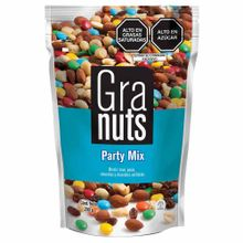 Piqueo Mix Party  Granuts Doypack 200G