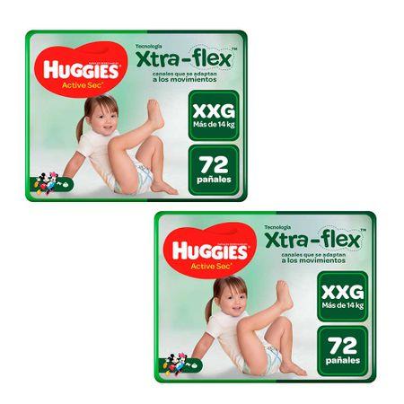 panales-para-bebe-huggies-active-sec-talla-xxg-paquete-72un-pack-2un
