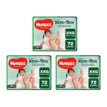 panales-para-bebe-huggies-active-sec-talla-xxg-paquete-72un-pack-3un