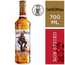 Ron Captain Morgan Botella 700Ml