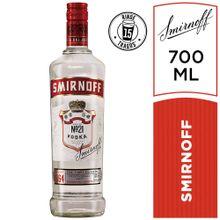 Vodka Smirnoff Red Botetla 700Ml