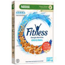Cereal Nestlé Fitness Caja 285G