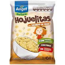 Cereal Ángel Natura Hojuelitas Bolsa 450G