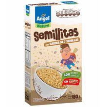 Cereal Ángel Natura Semillitas Caja 180G