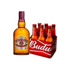 pack-chivas-regal-whisky-12-años-botella-750ml-cerveza-budweiser-6-pack-botella-355ml
