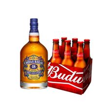 pack-chivas-regal-whisky-18-años-botella-750ml-cerveza-budweiser-6-pack-botella-355ml