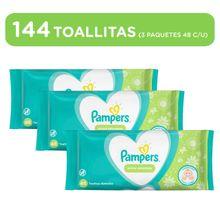 toallitas-humedas-pampers-aroma-natural-paquete-48un-pack-3un