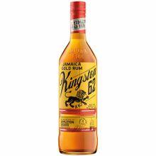 Ron Kingston 62 Dorado Botella 1L